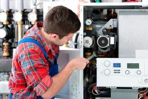 Loodgieter Holland repareert CV ketel en installeert CV ketels