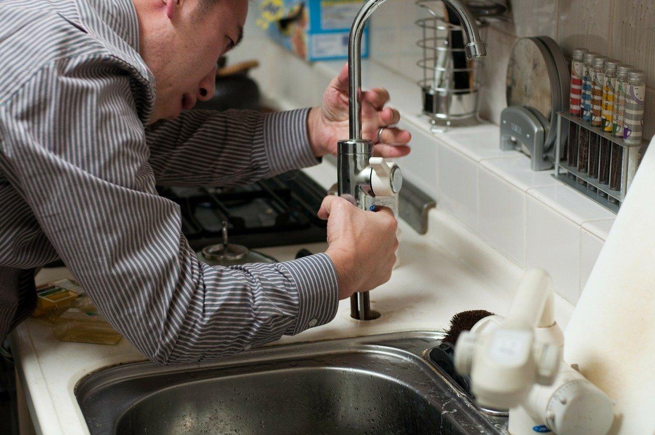 Wanneer Heeft U Met Spoed Een Loodgieter Nodig?